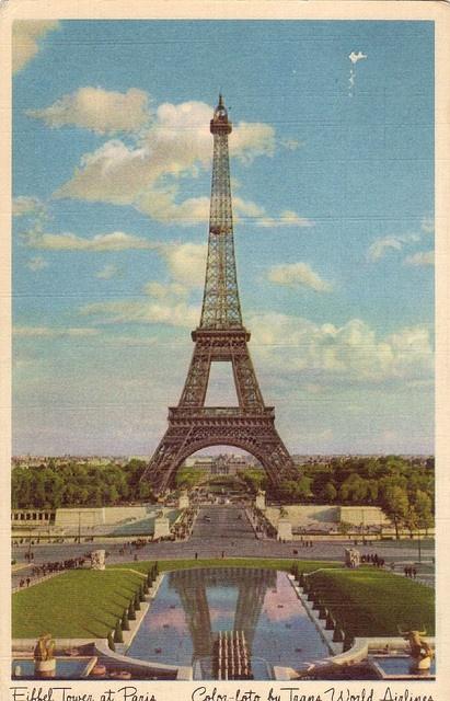 Parisian Fashionistas