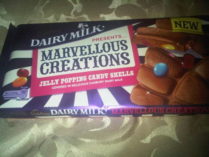 Marvellous Creations