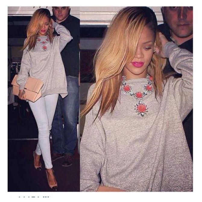 Celebrity Style Crush