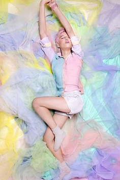 Pastel Dreaming