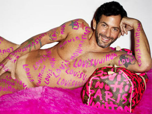 Marc Jacobs waves goodbye to Louis Vuitton