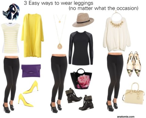 different-legging-looks